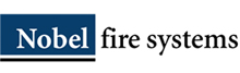 Nobel Fire Suppression Logo