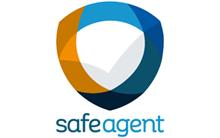 safeagent logo